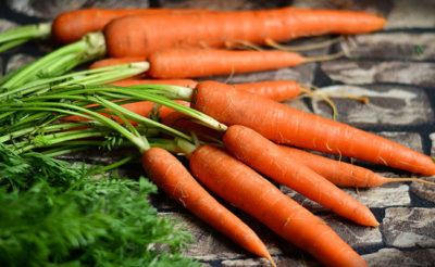natural choice home foods carrots