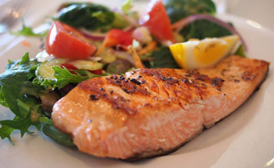 natural choice home foods salmon