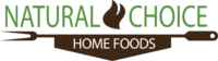 Natural Choice Home Foods logo-no